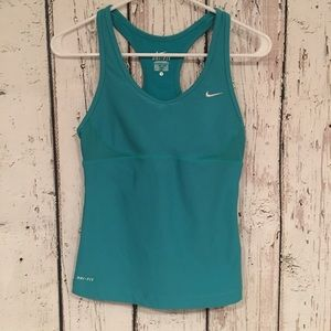 Nike Dri Fit Training Tank Size Small